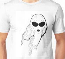 mermaid retrofashion Unisex T-Shirt