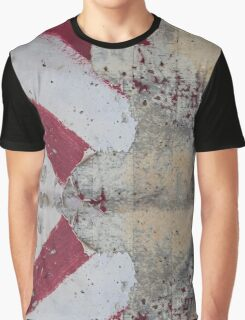 Decayed Direction Graphic T-Shirt