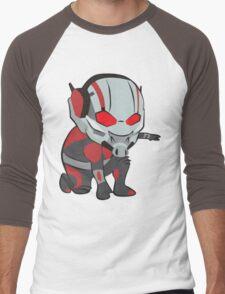Ant Man Men's Baseball ¾ T-Shirt