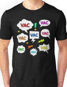 VAC spam T-Shirt