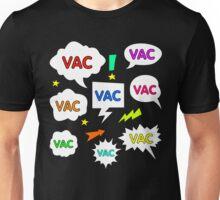 VAC spam Unisex T-Shirt