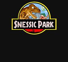 SNESSIC PARK v1 Unisex T-Shirt