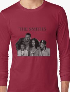 The Smiths - ONE:Print Long Sleeve T-Shirt