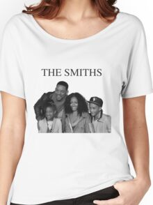 The Smiths - ONE:Print Women's Relaxed Fit T-Shirt