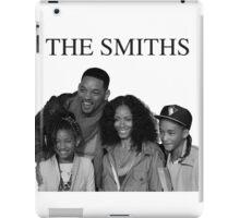 The Smiths - ONE:Print iPad Case/Skin