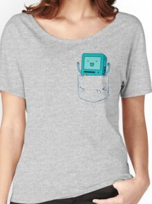 Beemo Adventure Time Women's Relaxed Fit T-Shirt