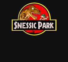 SNESSIC PARK v2 Unisex T-Shirt