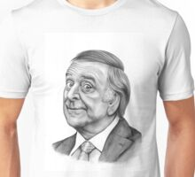 Sir Terry Wogan Unisex T-Shirt