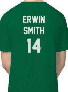 Attack On Titan Jerseys (Erwin Smith) Classic T-Shirt