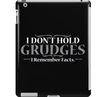 hold iPad Case/Skin