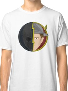The Flash: Earth 2 Speedsters Classic T-Shirt