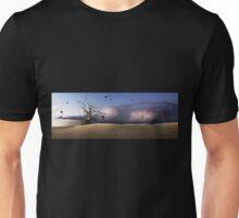 The Twilight.  Unisex T-Shirt