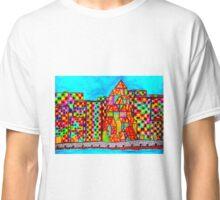 colorful spirit Classic T-Shirt