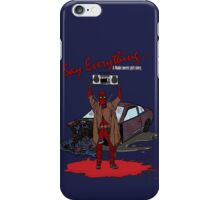 Say Everything... iPhone Case/Skin