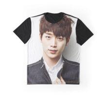 Kang Joon Graphic T-Shirt