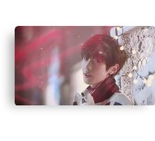 jinyoung snow Canvas Print