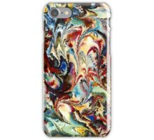 modern composition 36 by rafi talby iPhone Case/Skin