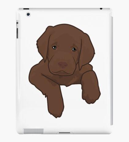 #CutePuppy iPad Case/Skin