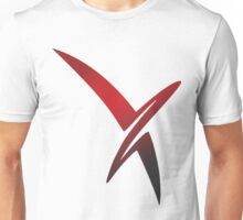 Team Vexed logo Unisex T-Shirt