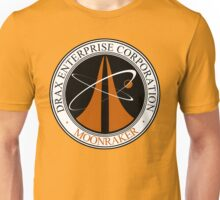 Moonraker Project Unisex T-Shirt