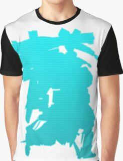 Xenoblade Chronicles X - Theory of Evolution Graphic T-Shirt