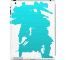 Xenoblade Chronicles X - Theory of Evolution iPad Case/Skin
