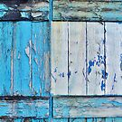 rustic blue by marxbrothers