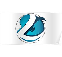 Team Luminosity Gaming logo Poster