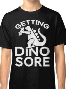 Dinosaur Gym Classic T-Shirt