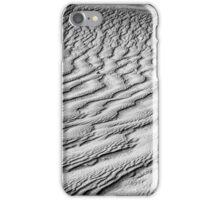 Sand Ripples iPhone Case/Skin