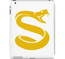Team Splyce logo iPad Case/Skin