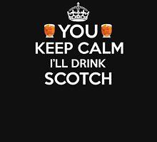 Scotch Whisky Unisex T-Shirt