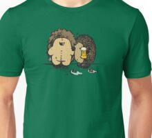 Wasted Unisex T-Shirt