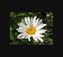 A White Daisy Unisex T-Shirt