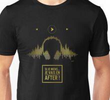 Music night after Unisex T-Shirt