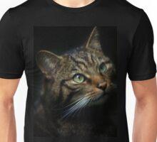 Scottish Wild Cat Unisex T-Shirt