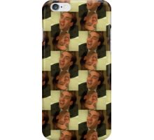 Nic Cage - You Don't Say - One True God iPhone Case/Skin