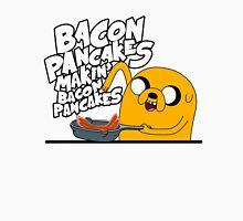 "Jake - Adventure Time ""pancakes"" Unisex T-Shirt"