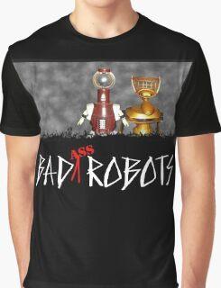 Baaaad Robots Graphic T-Shirt