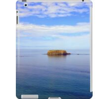 Rock and Water Landscape iPad Case/Skin