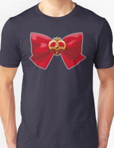 Sailor Moon - Cosmic Heart (ribbone edit.) Unisex T-Shirt