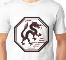 Year of the Dragon - Traits Unisex T-Shirt