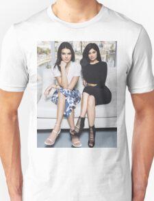 Kendall Jenner & Kylie Jenner Cali Unisex T-Shirt