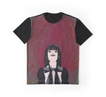 Bernkastel, The Executioner Graphic T-Shirt