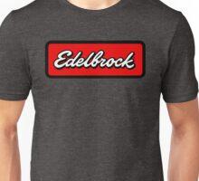 edelbrock 4wd 4x4 Rockcrawl Unisex T-Shirt