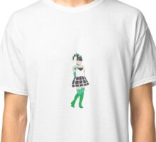Kanon Suzuki One Two Three Classic T-Shirt