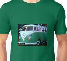 Splitscreen Camper Unisex T-Shirt