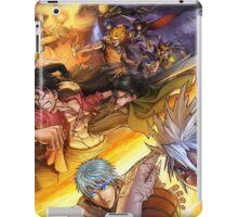 All Star Anime iPad Case/Skin