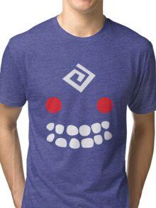 Black Spirit Tri-blend T-Shirt
