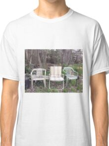 Time For A Sit Classic T-Shirt